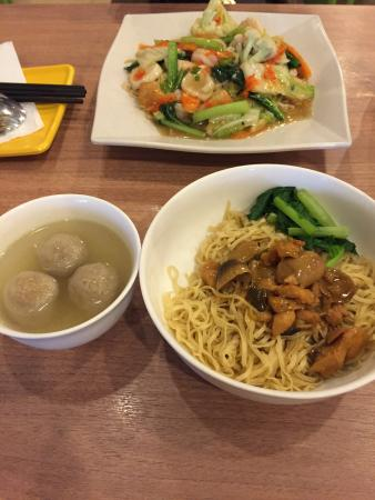 Bakmi GM Thamrin City