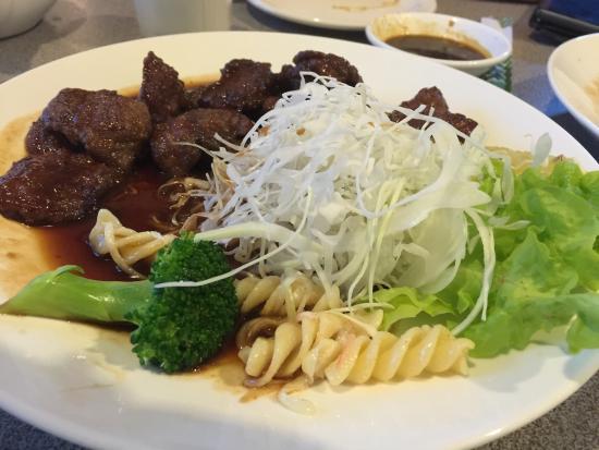 Yakinku Restaurant Wakana: photo0.jpg