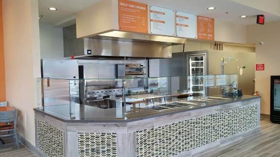 Urban Kitchen Picture of Urban Kitchen Haymarket TripAdvisor
