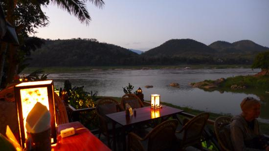 Mekong Riverview Hotel照片