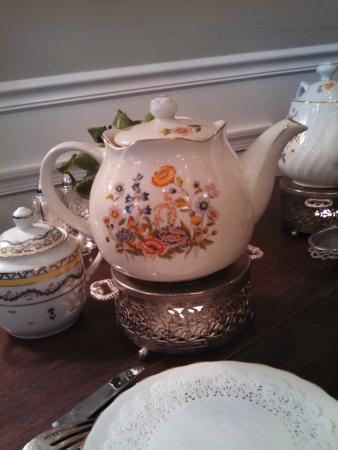 Foto de British Bell Tea Room