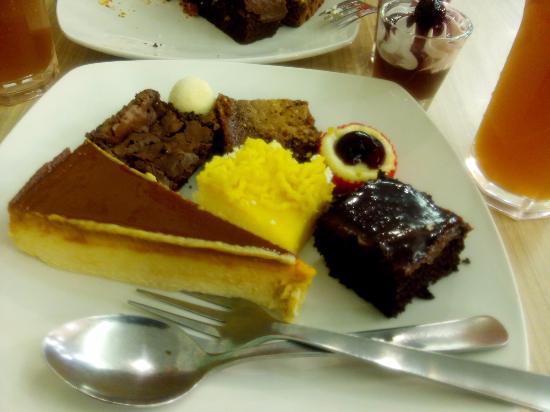 love dessert picture of love desserts quezon city tripadvisor rh tripadvisor co nz