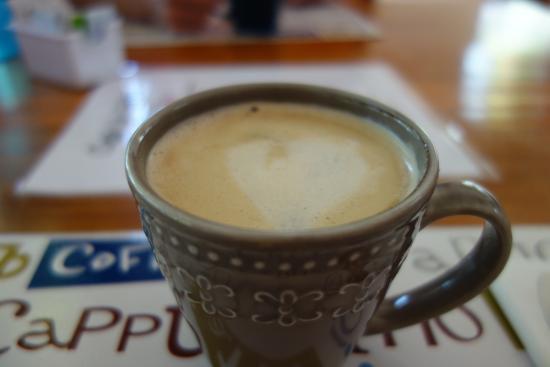 Cafe La Tabla