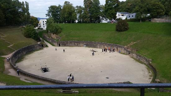 Amphitheater: 20151003_154756_large.jpg