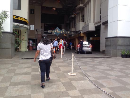braga city walk picture of braga city walk bandung tripadvisor rh tripadvisor ie