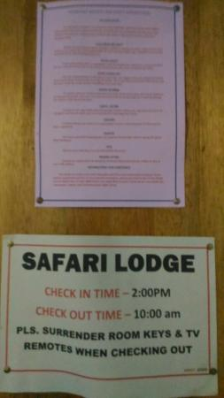 Safari Lodge: P_20160124_102617_large.jpg