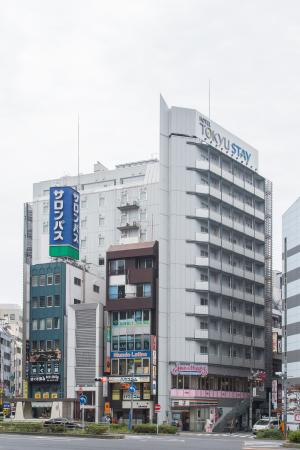 Photo of Tokyu Stay Gotanda Shinagawa