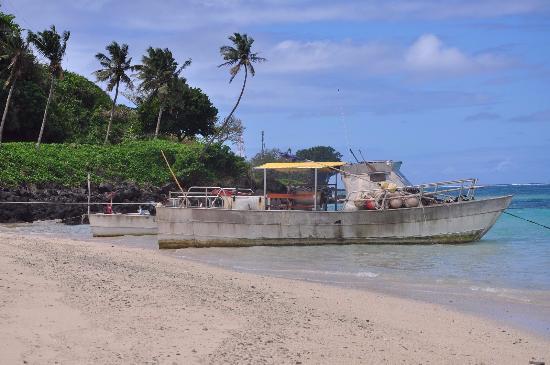 Lalomanu Beach Φωτογραφία