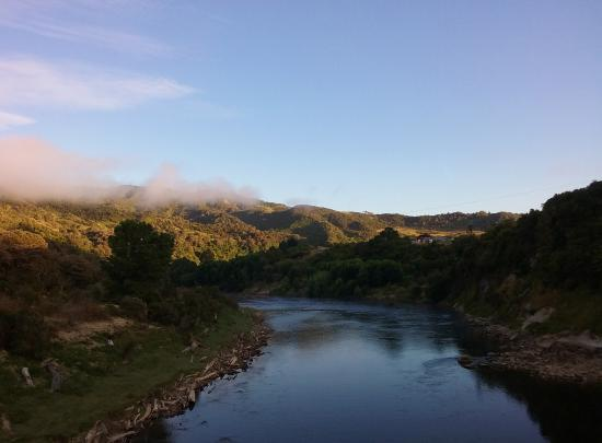 Wanganui, Nueva Zelanda: River View