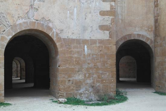 Castello Maniace Photo