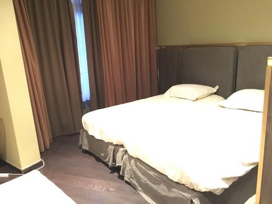 アパートホテル ブリュッセル ミディ Picture