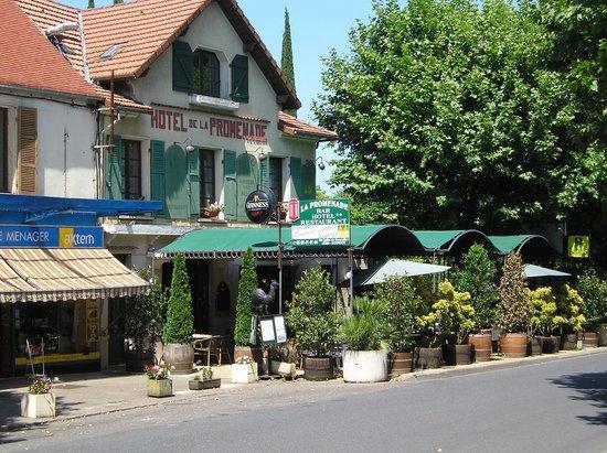 Foto de Hotel La Promenade