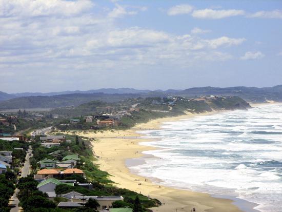 Haus am Strand: Wilderness Beach