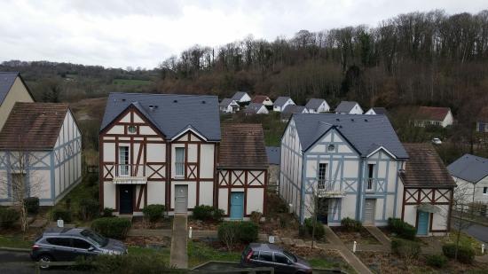 Branville, França: 20160129_161202_large.jpg