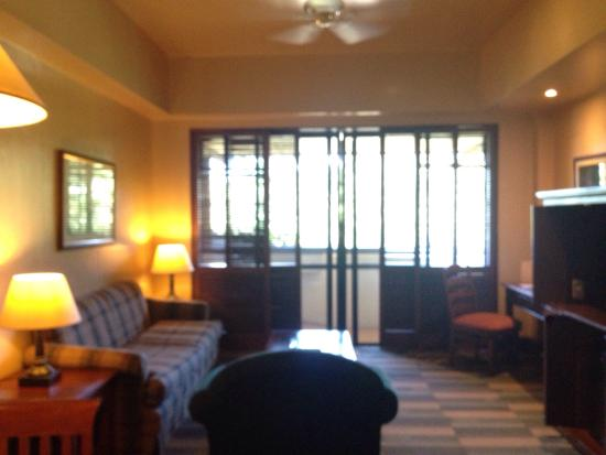 Baguio Country Club: photo1.jpg