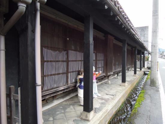 若櫻町照片