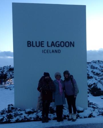 Grindavik, Island: Blue lagoon