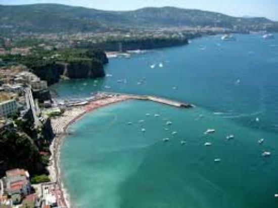 Amalfi Shore Excursions