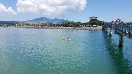 Raglan, นิวซีแลนด์: 20160131_132445_large.jpg