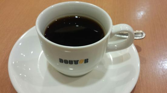 Nagaokakyo, Japan: ドトールコーヒー
