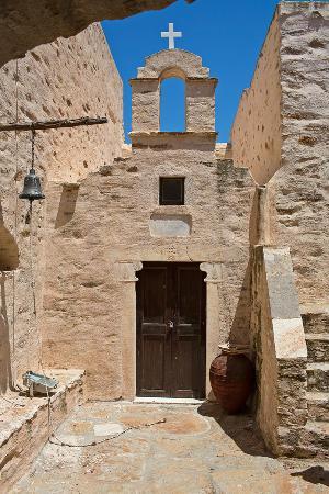 Agios Eleftherios Monastery