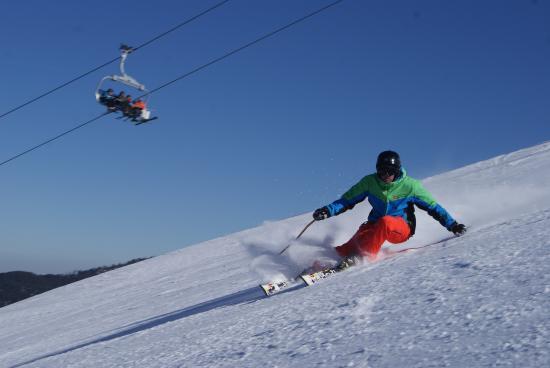Ski School George