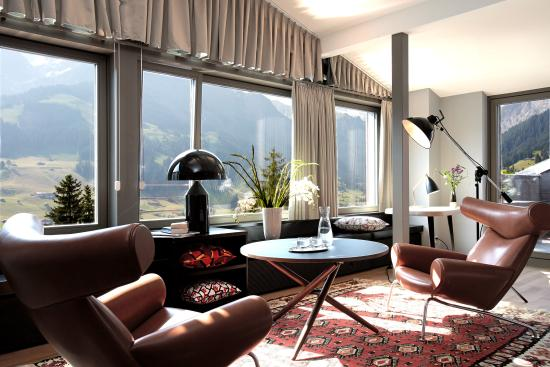 Photo of Parkhotel Bellevue Adelboden