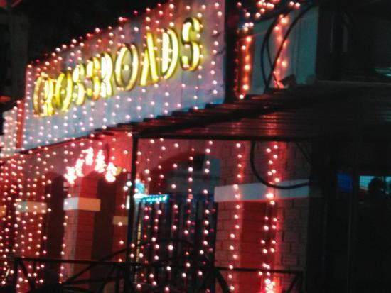 Crossroads Photo