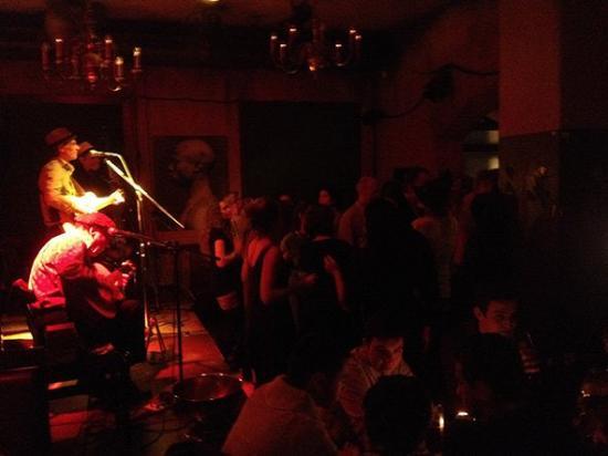 Jazzbar Vogler Photo