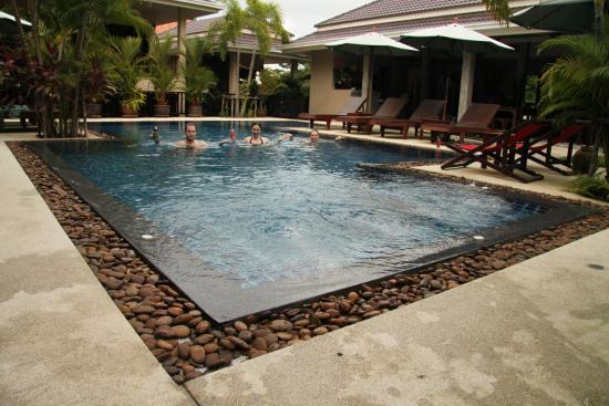 Pool - Baan Sawan Samui Resort Photo
