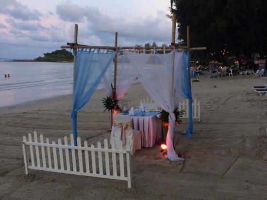 Imperial Boat House Beach Resort-bild