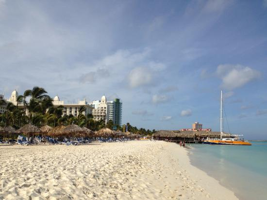 Hilton Aruba Caribbean Resort & Casino Photo