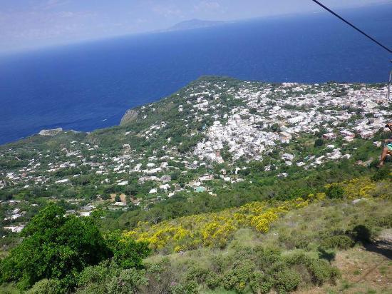 Mount Solaro照片