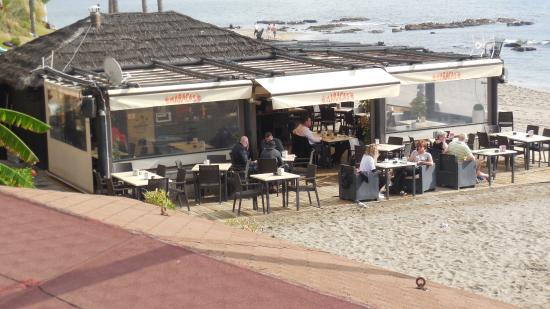 Maracas Beach Bar