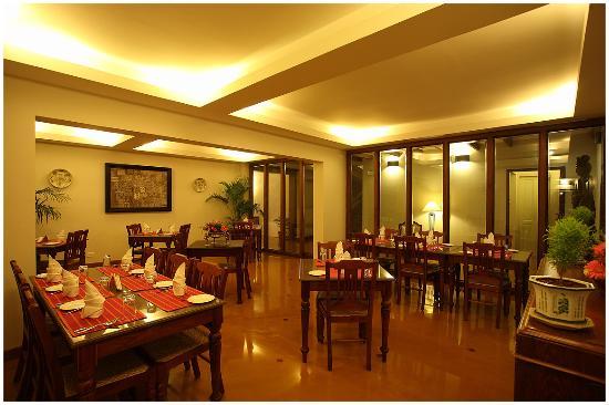 Tissa's Inn Restaurant