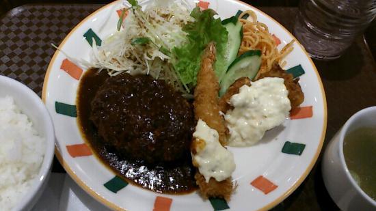 Tsunoda Meat Kuzuha Mall