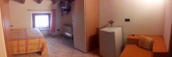 Cavaion Veronese, Italia: Le nostre camere