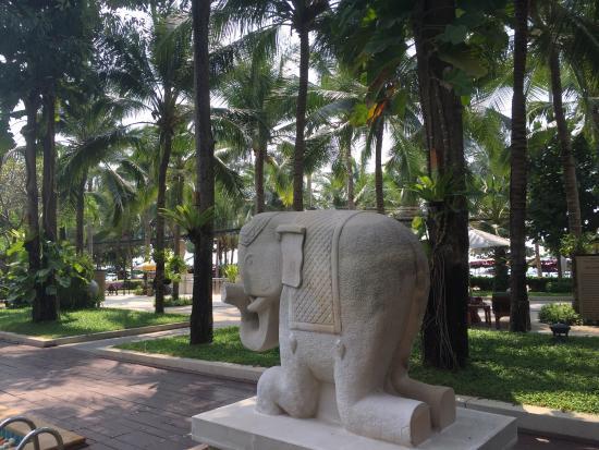 Avalon Beach Resort: photo1.jpg