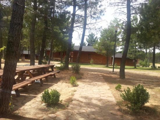 Foto Villalba de la Sierra