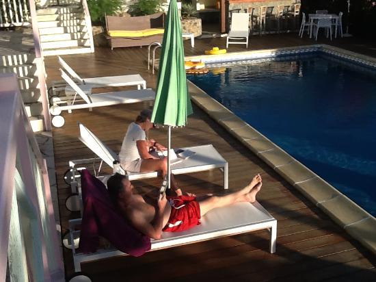 Sol Hotel Foto