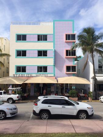 Starlite Hotel: photo0.jpg