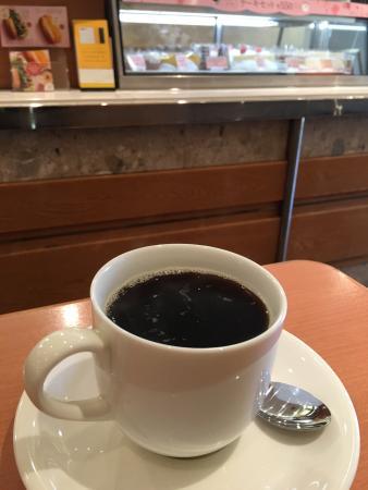 DOUTOR Coffee Shop Kamata East Entrance