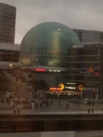 Hilton Paris La Defense: photo8.jpg