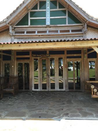 Pondok Pitaya: Hotel, Surfing and Yoga - Bali