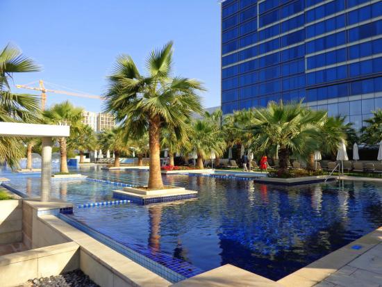 費爾蒙特巴布鋁巴哈爾酒店照片