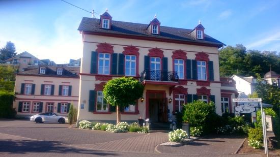 Villa Sayn Hotel-Restaurant