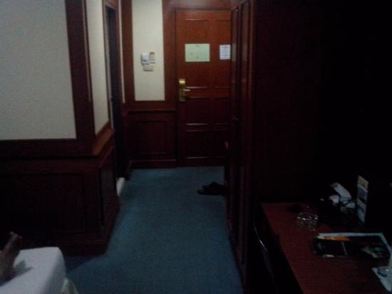PJ 워터게이트 호텔 사진