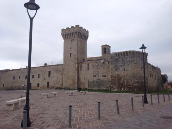 Castel Ritaldi, Italie : photo9.jpg