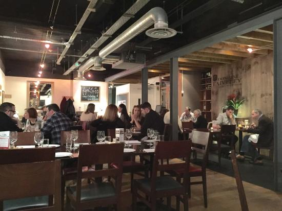 Vivat bacchus london bridge reviews