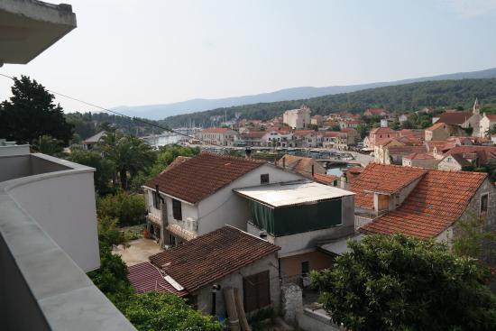 Vrboska-billede